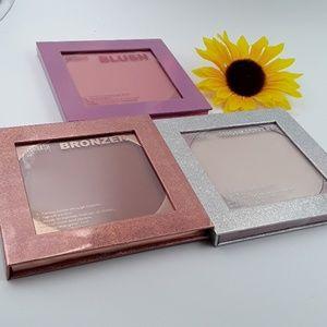 ColorBash Cosmetics  Bundle.